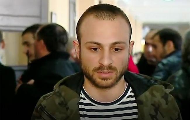 У Грузії В результаті спецоперації затримали зятя президента