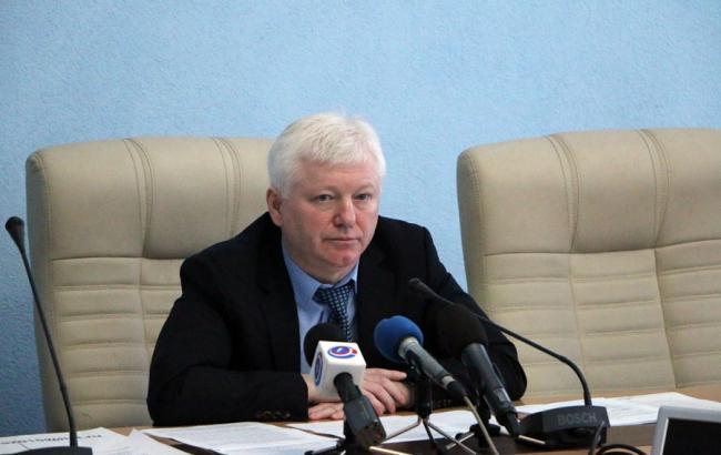 """Фото: бывший """"вице-премьер"""" Крыма"""