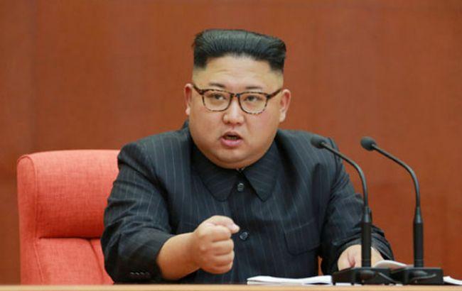 Кім Чен Ин погодився на зустріч з Трампом, - CNN