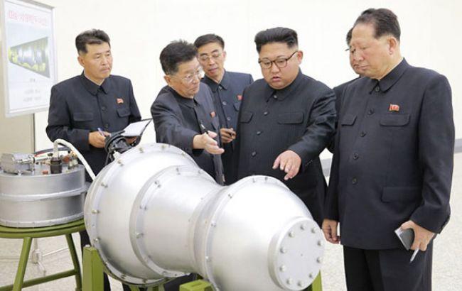 США розглядають можливість розміщення в Південній Кореї ядерної зброї