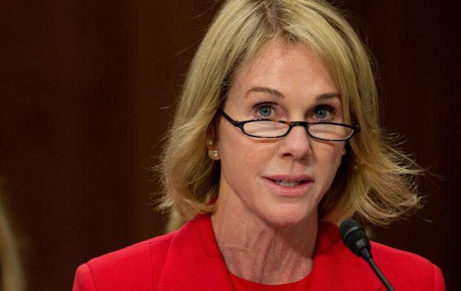 Сенат затвердив кандидатуру нового постпреда США при ООН