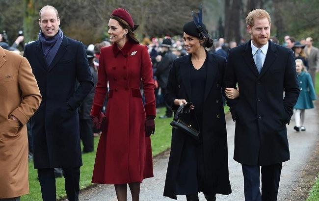 Королевская семья подвела итоги 2018 года: яркие моменты и достижения