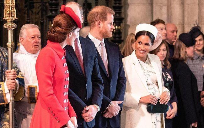 Лед растаял: Меган Маркл и принцу Гарри придется вернуться в Лондон по личной просьбе Елизаветы ІІ