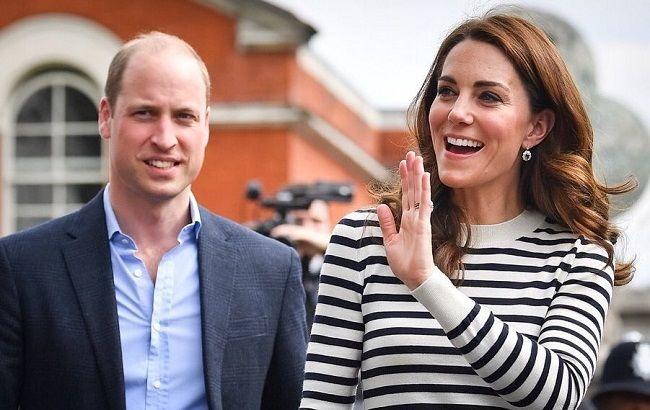Секретний пакт: Кейт Міддлтон покладе кінець суперечкам між принцами Вільямом та Гаррі
