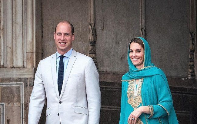 Дети Кейт Миддлтон и принца Чарльза переходят на дистанционное обучение в период карантина из-за коронавируса