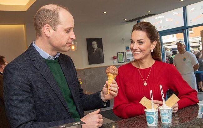 Почувствует себя особенной: принц Уильям будет удивлять Кейт Миддлтон на День влюбленных