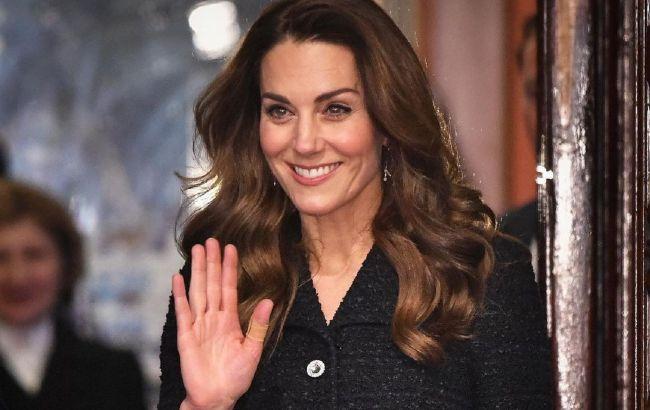 По-королевски прекрасна: Кейт Миддлтон показала, как выглядеть стильно в холода
