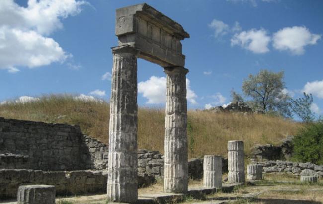 Росіяни хочуть повернути Керчі візантійську назву