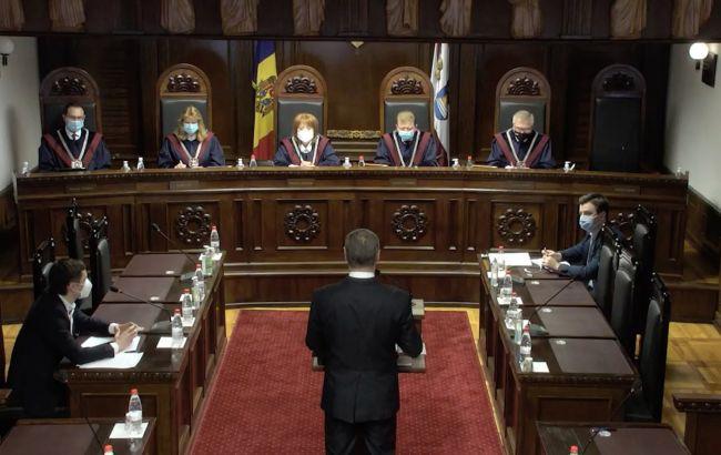 В Молдове Конституционный суд отменил закон, расширяющий права русского языка