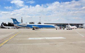 Аэропорт Ярославского восстановил более двух третей международного пассажиропотока