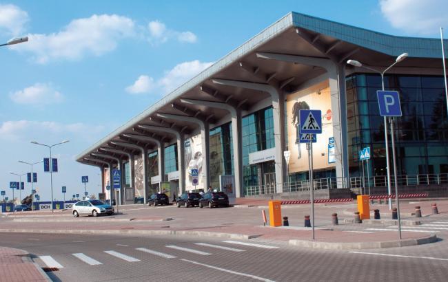 Фото: Харьковский аэропорт