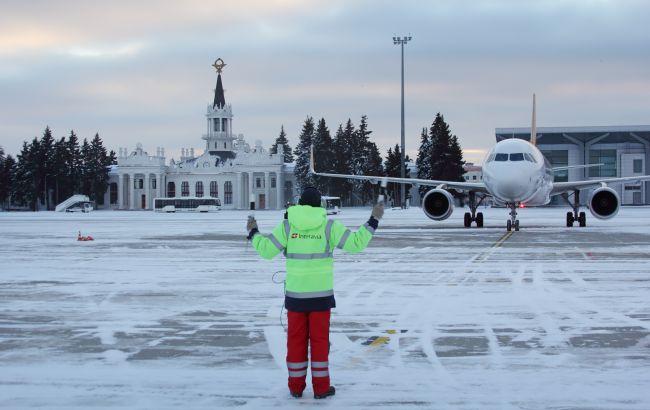 Аэропорт Ярославского ожидает возобновления авиасообщения с 18 странами