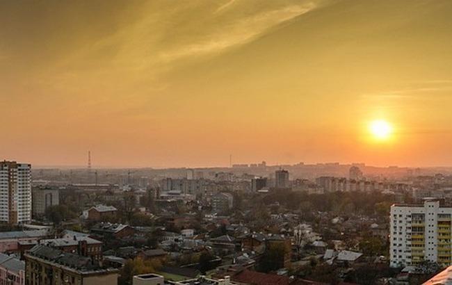 Панорама Харькова (pixabay)