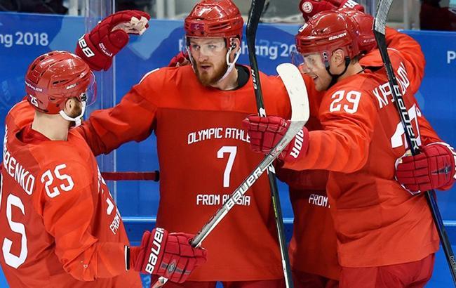 Олимпиада 2018: россияне пытались подкупить менеджера сборной Чехии по хоккею