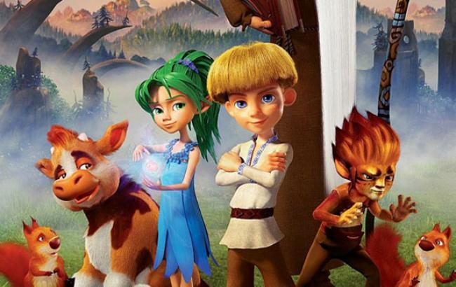 Фото: Кадр з мультфільму (yotube.com)