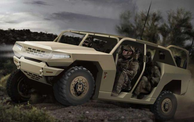 Kia планирует поставлять водородные грузовики в армию Южной Кореи