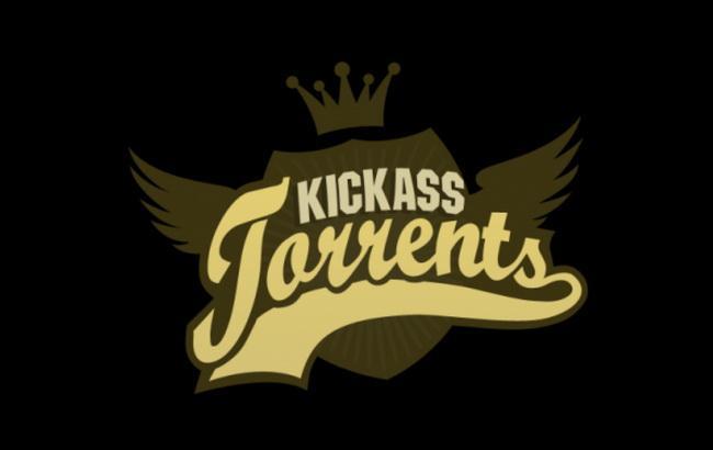 Фото: скандальный онлайн-сервис KickassTorrents (KAT)