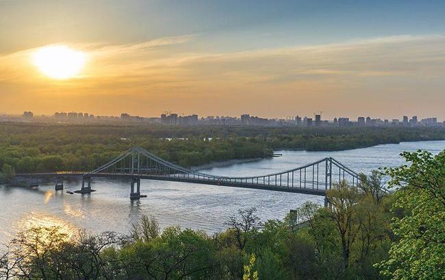 Стало известно, что больше всего привлекает европейских туристов в Киеве
