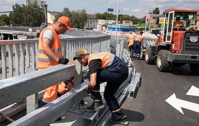 Госстат назвал количество неформально работающих украинцев
