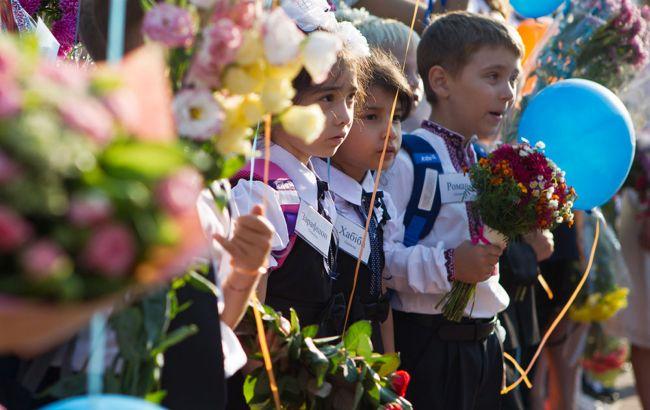 В Україні через пандемію змінилися умови зарахування до перших класів