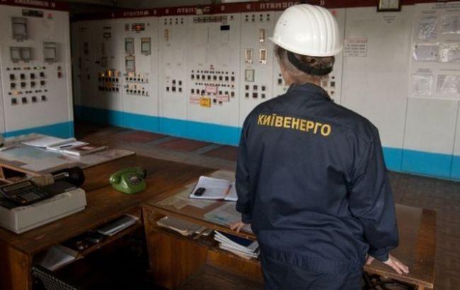 Фото: в Киеве отключат горячую воду в ряде домов