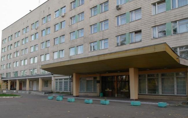 Фото: Дитяча міська клінічна лікарня №2 (medline.kiev.ua)