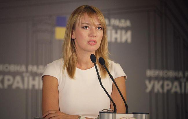 На заседании фракции СН будет предварительное голосование за перезагрузку Кабмина