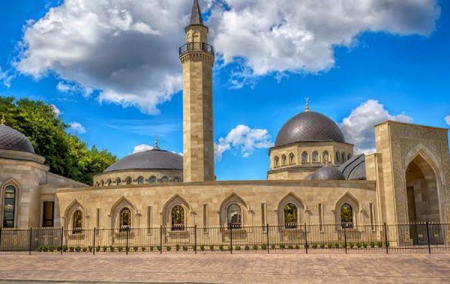 Колорит Востока: самые красивые мечети, которые можно увидеть в Украине