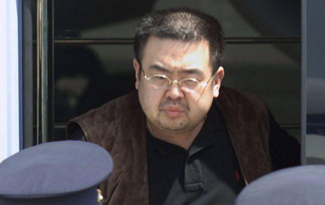 Ким Чон Нам был убит отравленной ядомVX салфеткой