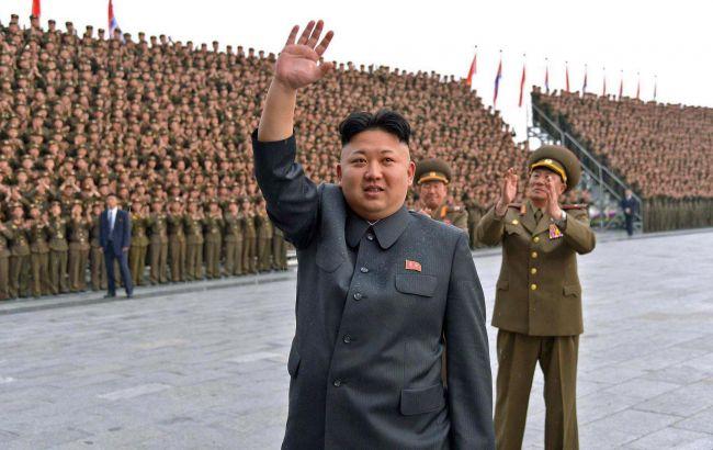 Фото: генерал-втікач міг бути не задоволений політикою Кім Чен Ина