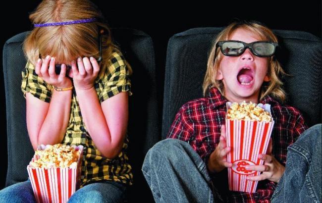 Новинки кино: что посмотреть в кинотеатре