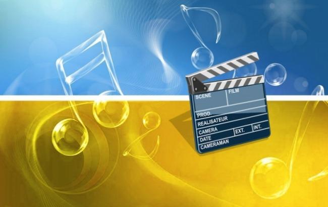 Фото: на производство украинских фильмов может быть выделено 500 млн гривен (ipress.ua)