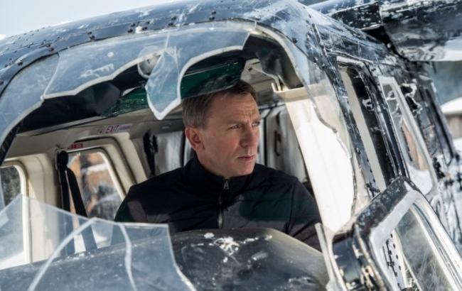 """Автомобили для """"007: Спектр"""" обошлись в $37 млн"""