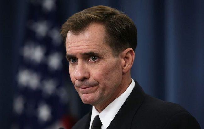 США не змінили політику з надання зброї Україні, - Держдеп