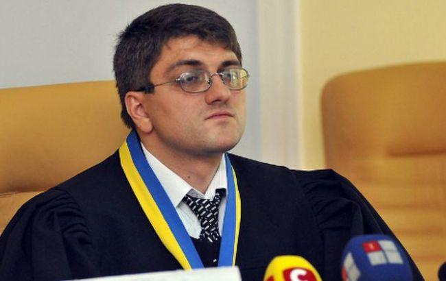 Печерський райсуд Києва почав люстраційні перевірку суддів Отрош і Кірєєва