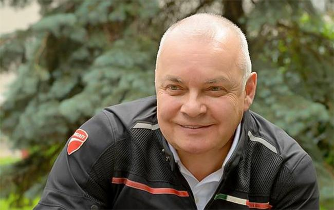 """Затримання журналіста """"РИА Новости Украина"""": кремлівський пропагандист висунув свої вимоги"""