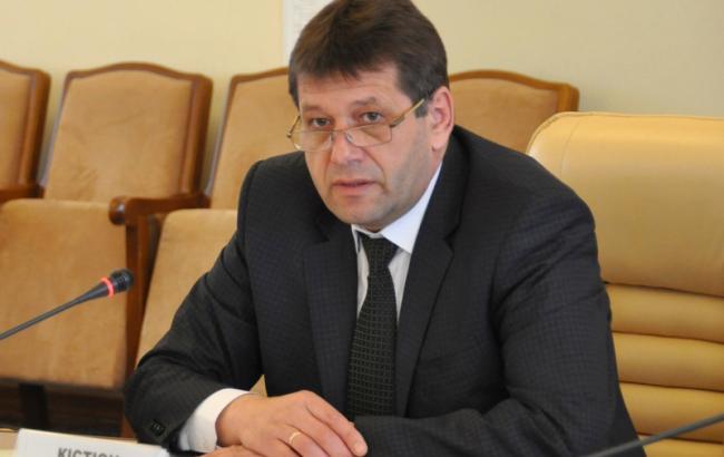 Кабмин желает доконца ноября сделать компанию-оператора украинской ГТС