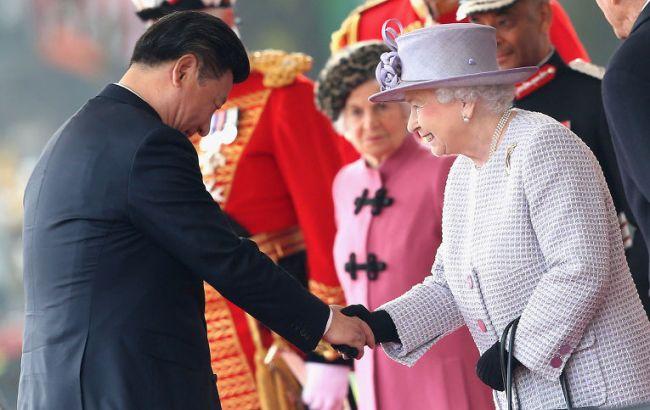 Фото: Китай хоче оплатити третю частину вартості проекту