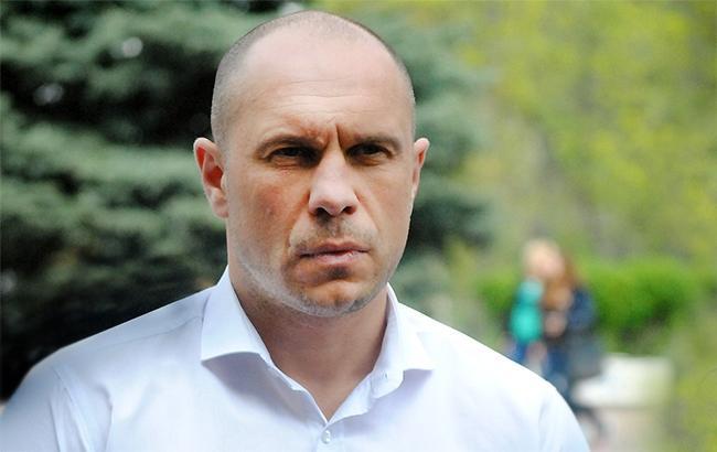 Ілля Ківа намагається пройти у Верховну раду по 183-му округу в Херсоні