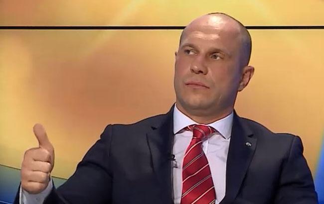 Колишній головний наркоборець України Ілля Ківа у третій раз став студентом