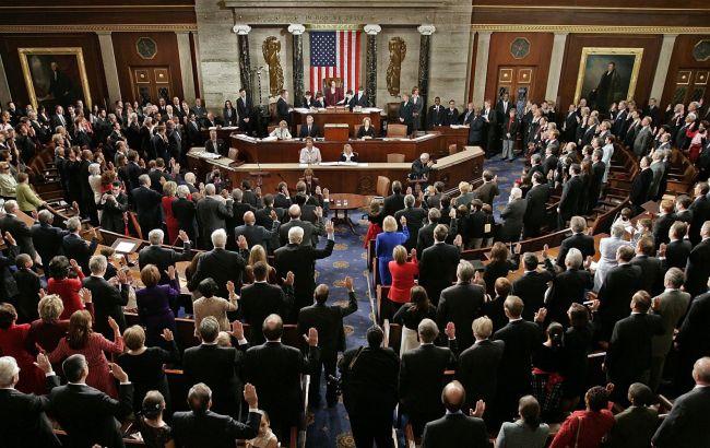Фото: Конгрес США