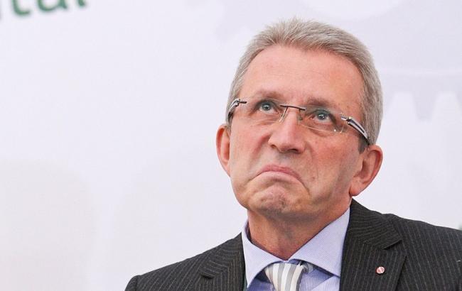 У МВС підтвердили затримання банкіра Тимонькіна в Німеччині