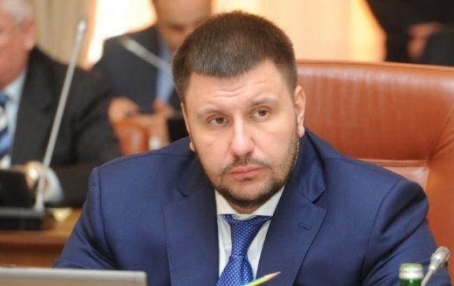 Апелляционный суд столицы Украины заочно арестовал экс-министра доходов исборов Клименко