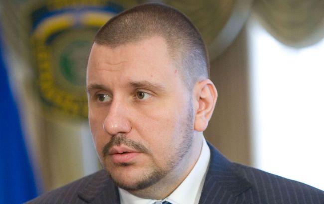 Клименко назначен бесплатный юрист, защитники экс-министра покинули судебное совещание