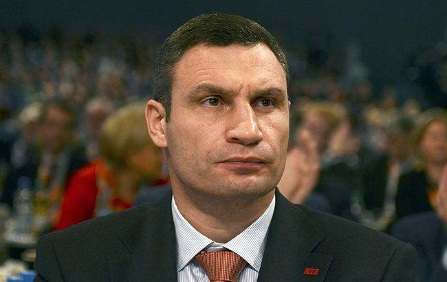 Президент не пришел на завтрак Пинчука из-за большого количества других встреч в Давосе, - Кличко