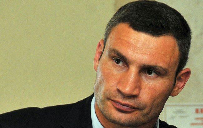 Виталий Кличко возглавил президентскую партию, но потерял УДАР