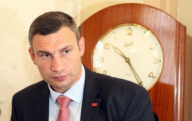 Вибори мера Києва: конкуренти Кличко борються за вихід у фінал