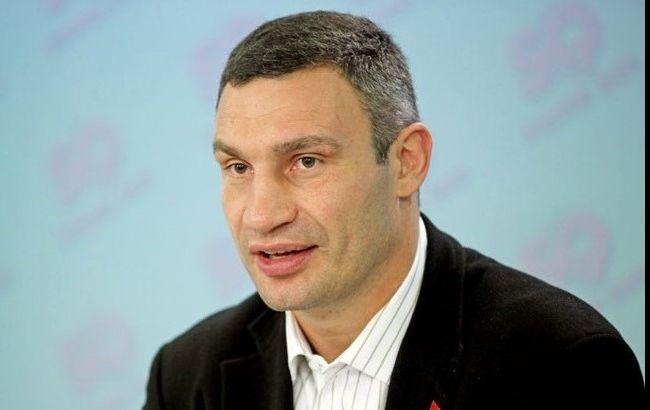 Вибори мера Києва: Кличко лідирує за результатами обробки 47% протоколів