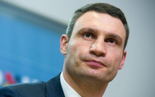 Кличко і Береза проходять у другий тур виборів, за підсумками обробки 25% протоколів