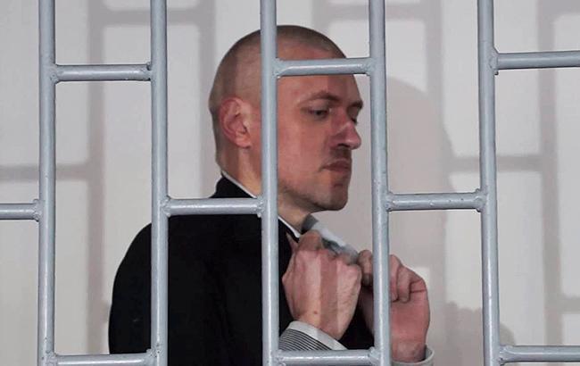 Денисова требует предоставить Клыху медицинскую помощь